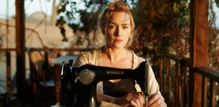 Sew Kate Winslet